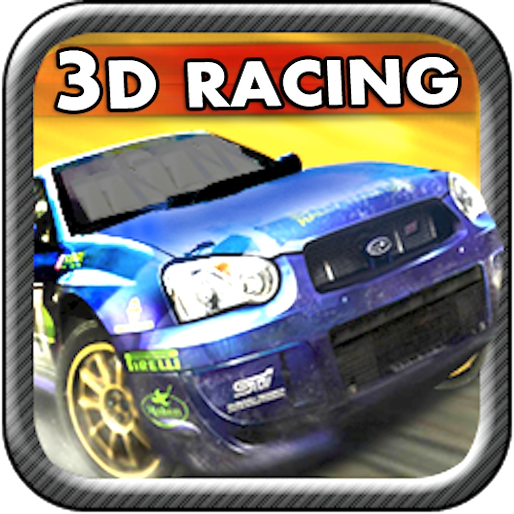 Extreme Rally ( 3D fun racing games )