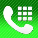 전화번호검색 mobile app icon